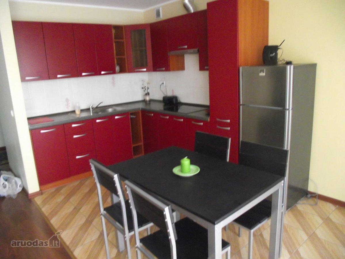 Druskininkų m., Neravų g., 2 kambarių butas