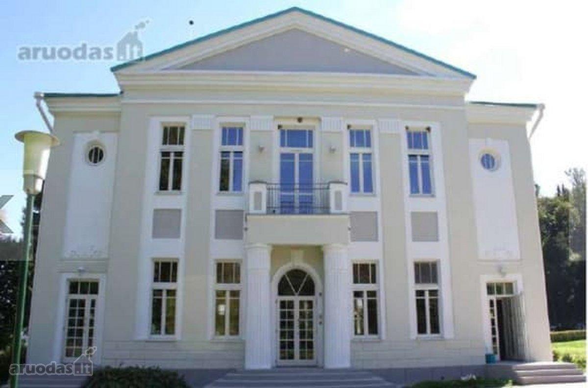Elektrėnų sav., Aleksandriškių k., Namas (gyvenamasis) nuomai