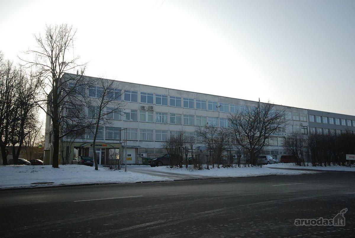 Kaunas, Dainava, Elektrėnų g., biuro paskirties patalpos