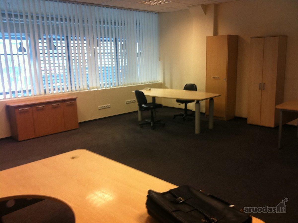 Vilnius, Pašilaičiai, Ukmergės g., biuro, paslaugų paskirties patalpos nuomai