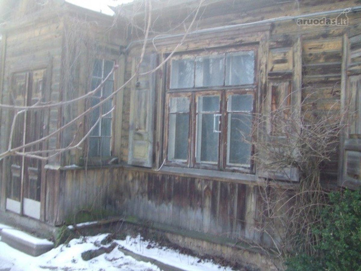 Vilnius, Žirmūnai, Žalgirio g., namų valdos paskirties sklypas
