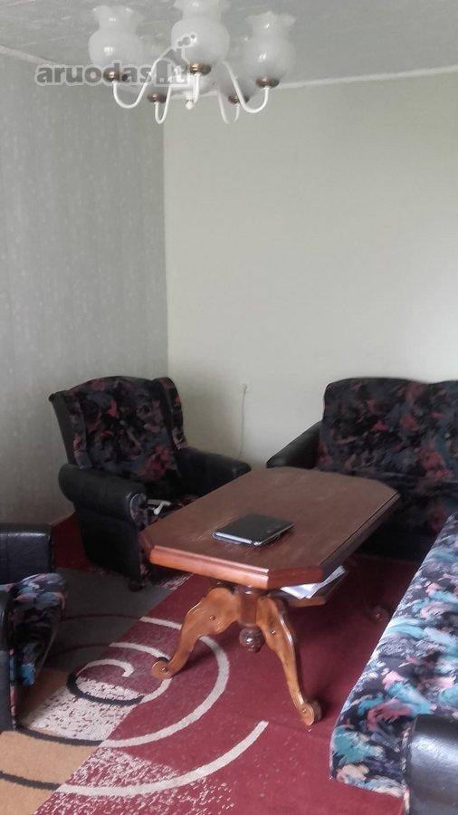 Kaunas, Šilainiai, Baltijos g., 2 kambarių butas