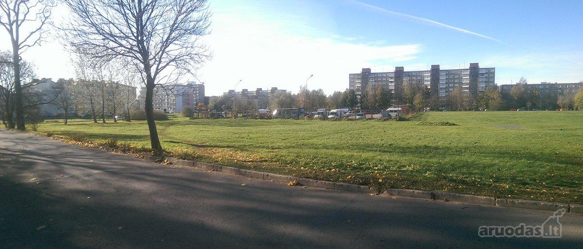 Klaipėda, Debrecenas, Gedminų g., komercinės paskirties sklypas