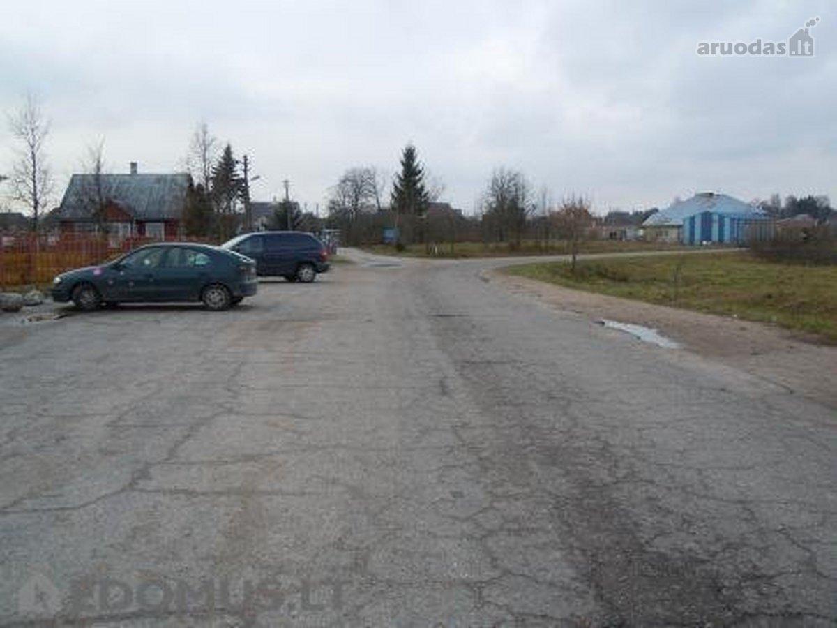 Vilniaus r. sav., Pikeliškių k., Pikeliškių g., žemės ūkio paskirties sklypas