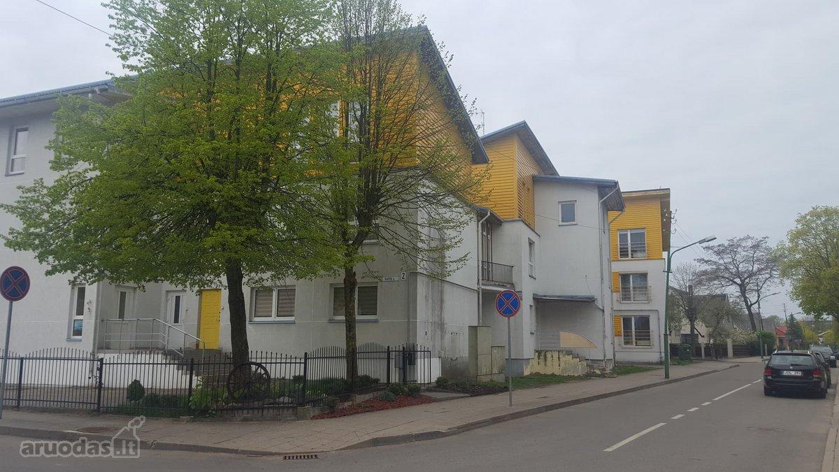 Palanga, Ronžės g., 3 kambarių butas