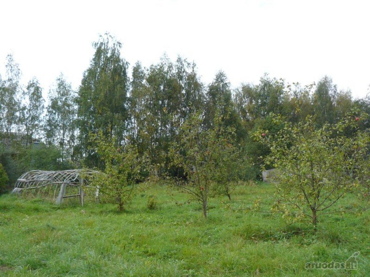 Kauno r. sav., Rinkūnų k., residential purpose vacant land