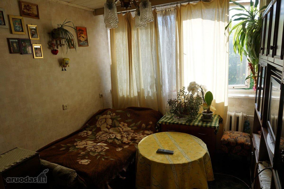 Kaunas, Freda, Vinčų g., 2 kambarių butas