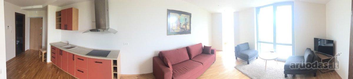 Palanga, Mokyklos g., 2 kambarių butas