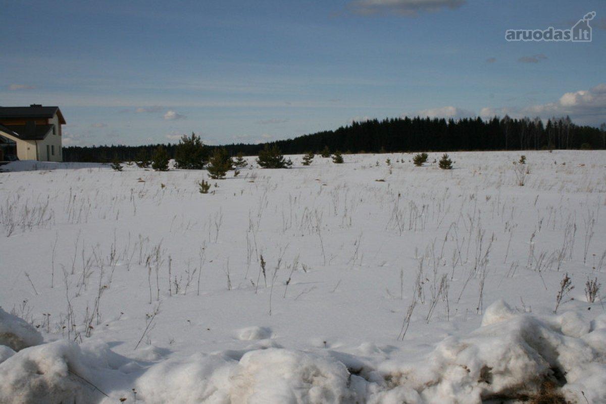 Vilniaus r. sav., Gailiūnų k., žemės ūkio paskirties sklypas