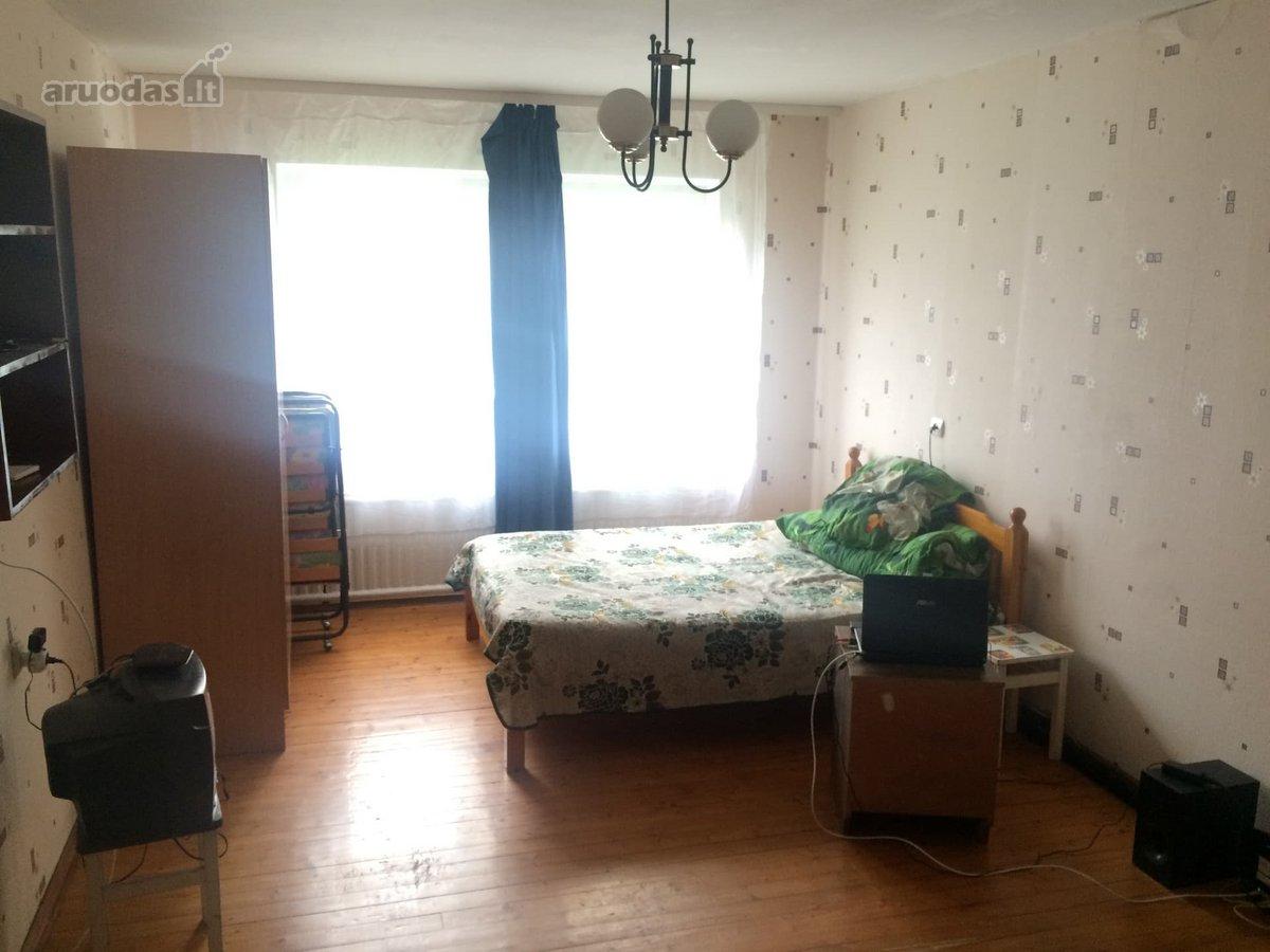 Klaipėda, Bandužiai, Budelkiemio g., 1 kambario butas