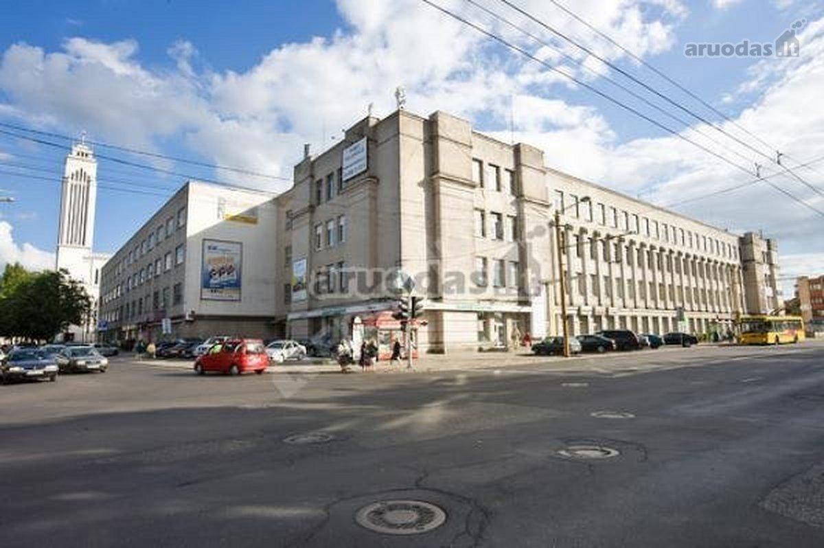 Kaunas, Centras, Savanorių pr., maitinimo, biuro, gamybinės, prekybinės, sandėliavimo, kita paskirties patalpos nuomai