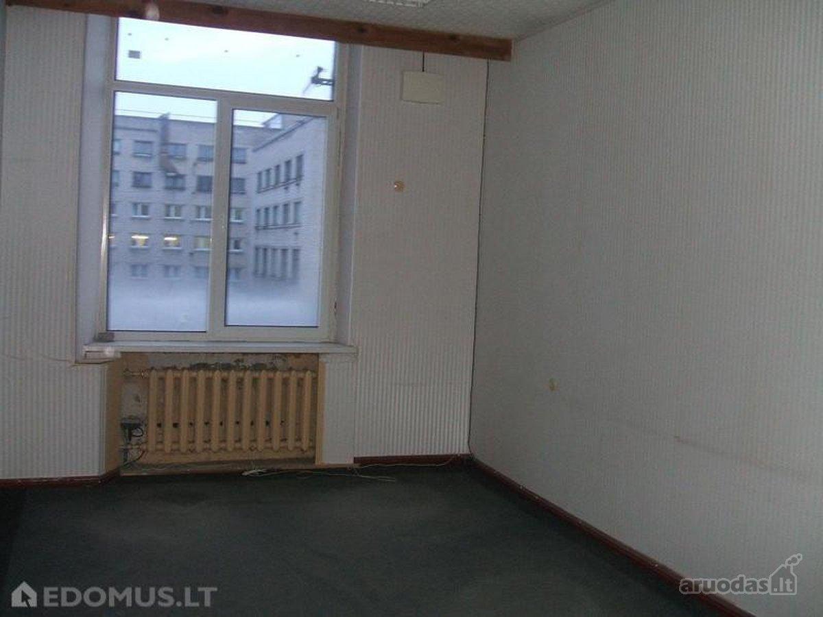 Kaunas, Žaliakalnis, Savanorių pr., biuro, gamybinės, prekybinės, sandėliavimo, kita paskirties patalpos nuomai