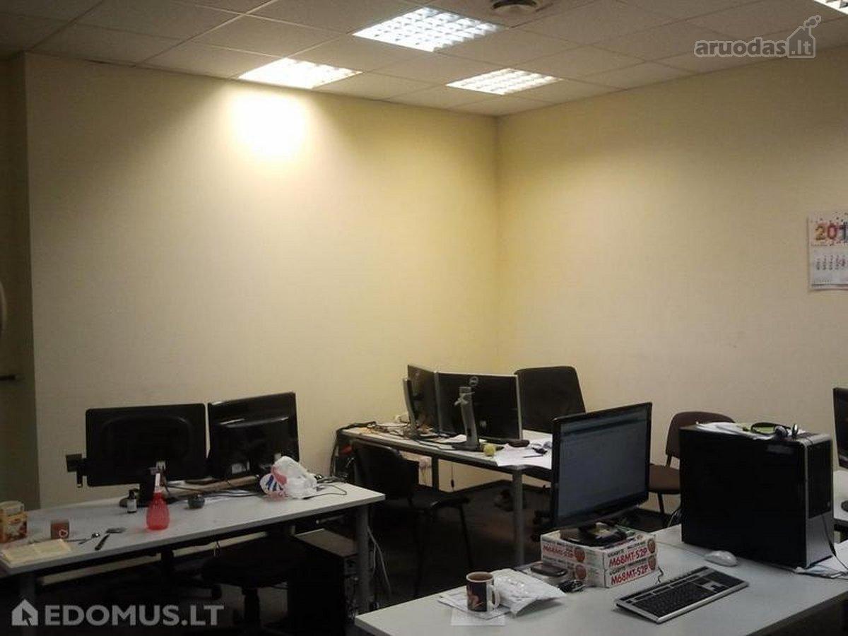 Kaunas, Centras, Savanorių pr., biuro, prekybinės, sandėliavimo, gamybinės, kita paskirties patalpos nuomai