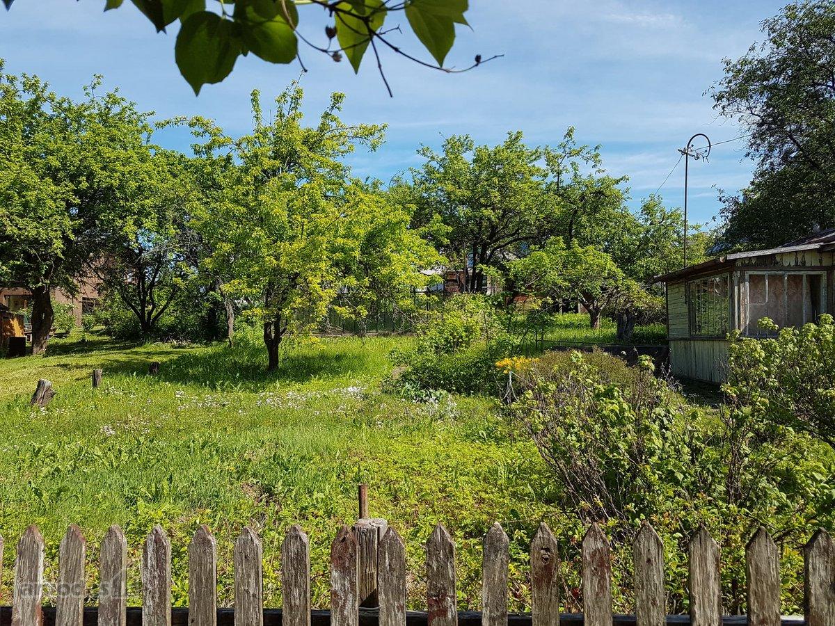 Vilnius, Visorių Sodų 19-oji g., kolektyvinis sodas sklypas