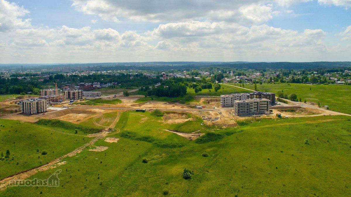 Vilnius, Antakalnis, Lietaviškių g., daugiabučių statybos paskirties sklypas