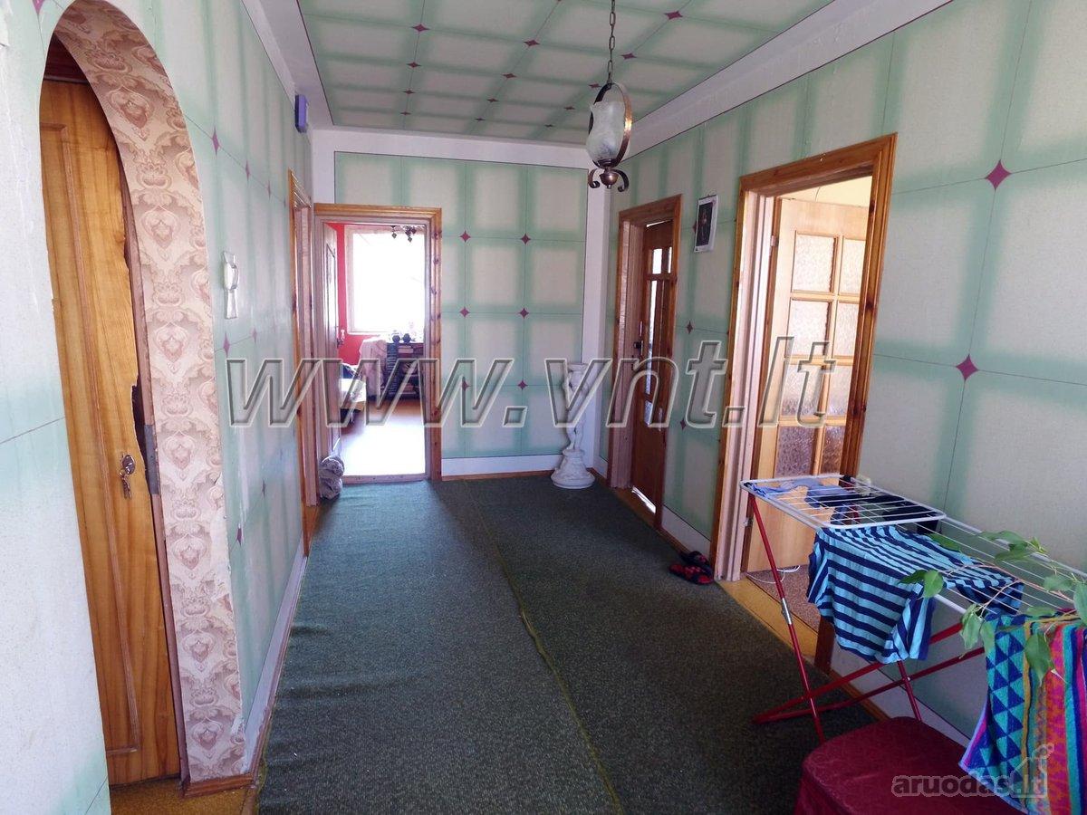 Klaipėda, Vingis, Kuncų g., 3 kambarių butas