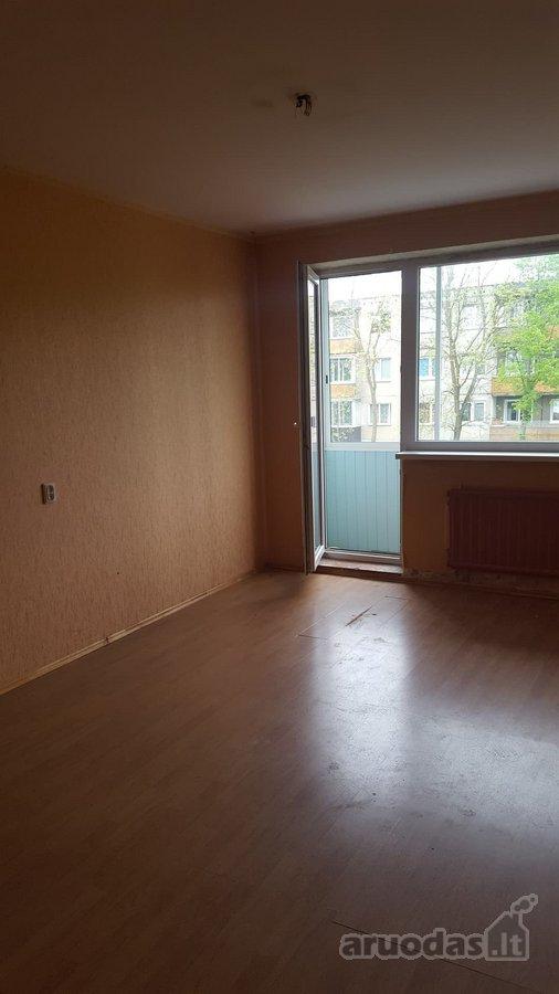 Kaunas, Dainava, Partizanų g., 2 kambarių butas