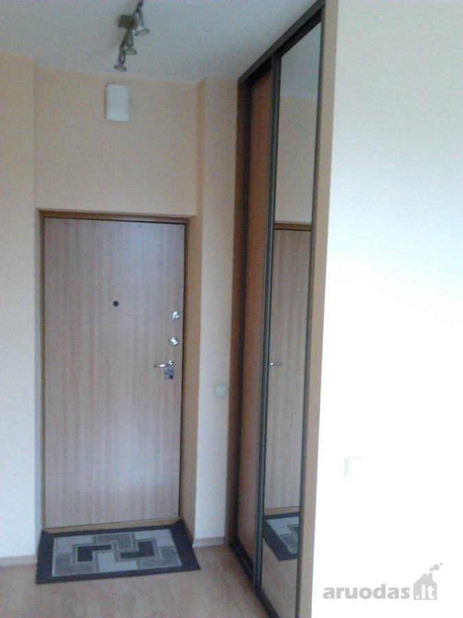 Vilnius, Kirtimai, Eišiškių pl., 1 kambario butas
