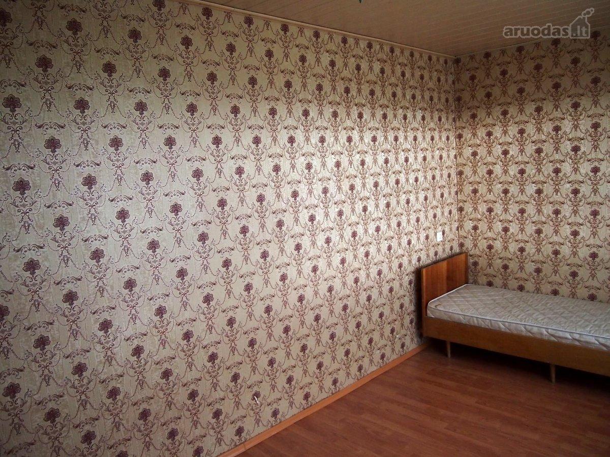 Šiauliai, Gubernija, Spindulio g., 2 kambarių butas