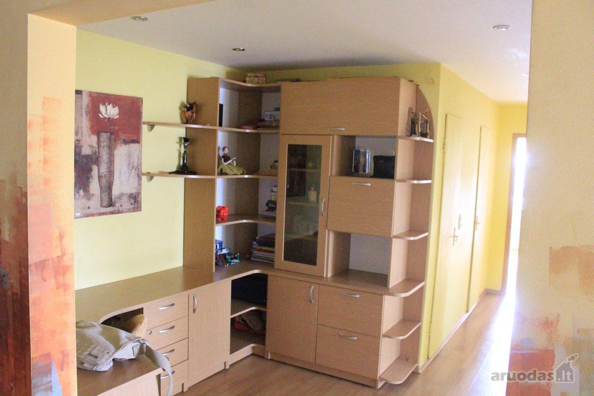 Kaunas, Eiguliai, Ukmergės g., 3 kambarių butas