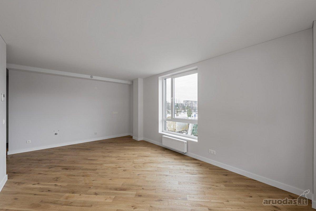 Vilnius, Fabijoniškės, Fabijoniškių g., 2 kambarių butas