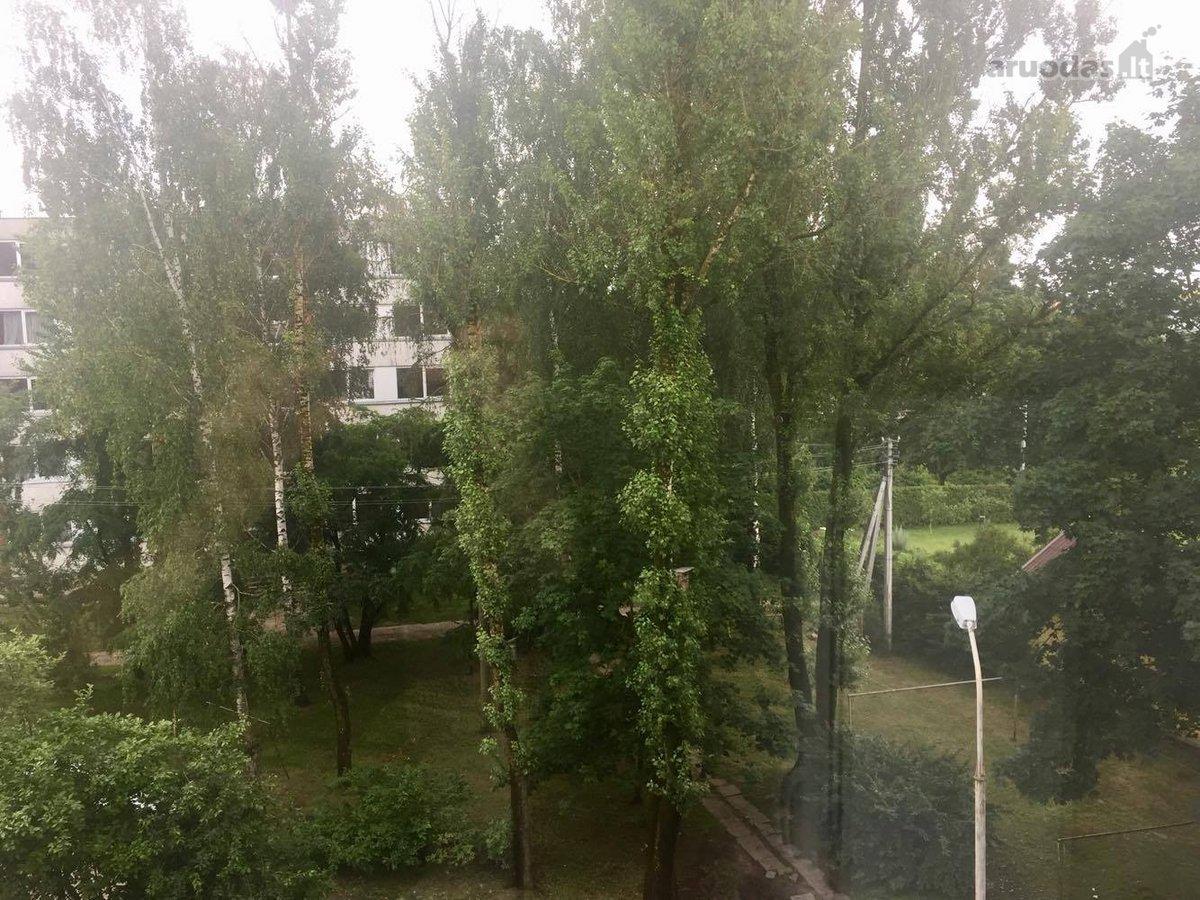 Vilnius, Naujininkai, Šaltkalvių g., 2 kambarių butas