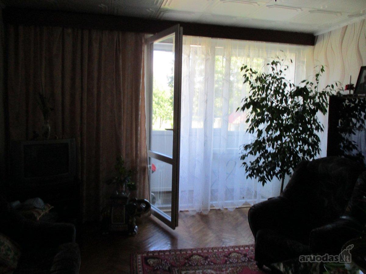 Klaipėda, Kaunas, Šilutės pl., 2 kambarių butas