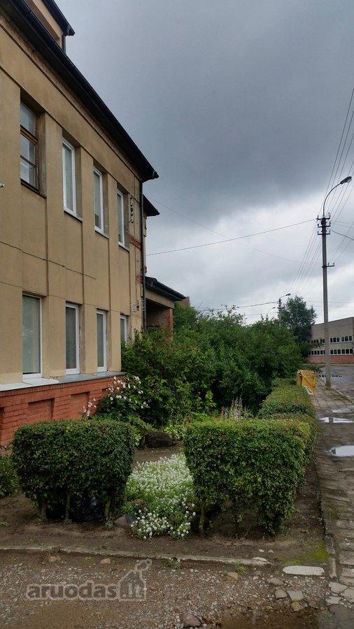 Panevėžys, Centras, A. Mackevičiaus g., 2 kambarių butas