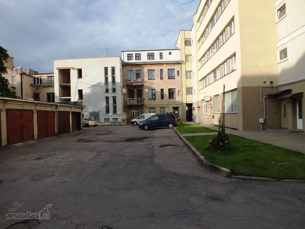 Kaunas, Centras, Vytauto pr., 4 kambarių butas