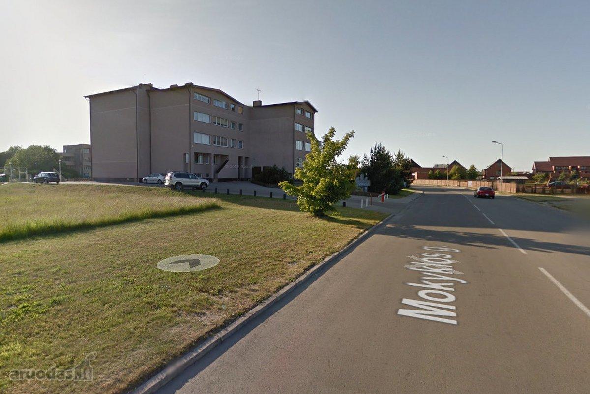 Palanga, Šventoji, Mokyklos g., 1 kambario butas