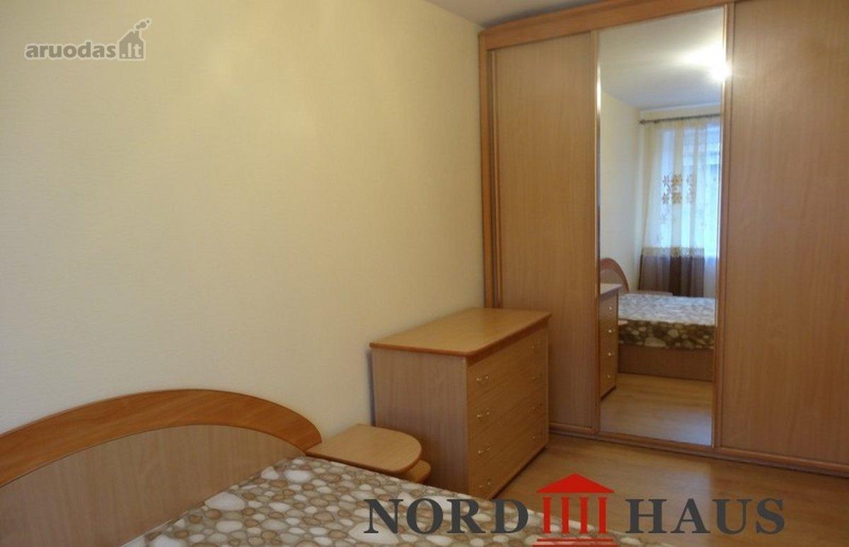Klaipėda, Senamiestis, Vytauto g., 2 kambarių butas