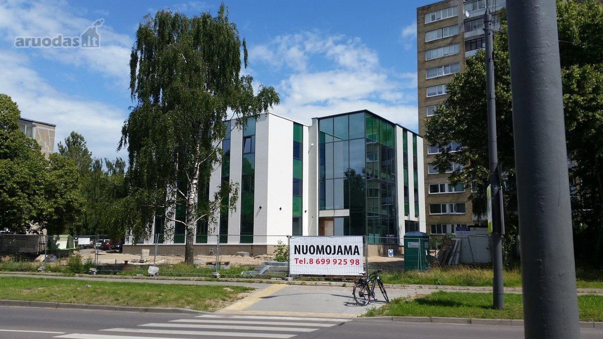 Kaunas, Dainava, Birželio 23-iosios g., офиса, торговли, Услуг, общественного питания, Другое назначения помещения Для аренды