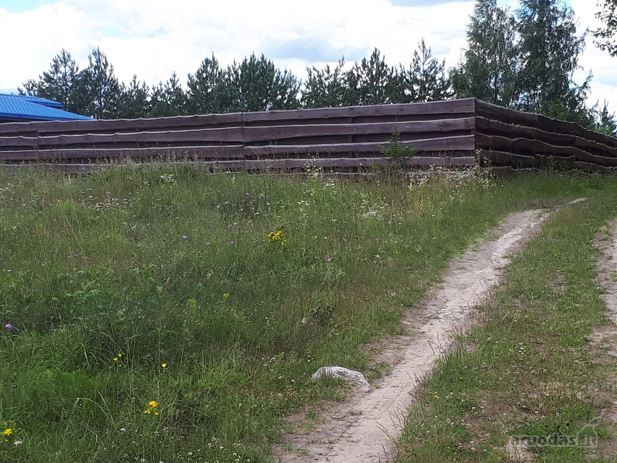 Vilniaus r. sav., Skaidiškių k., Molio g., namų valdos, žemės ūkio paskirties sklypas