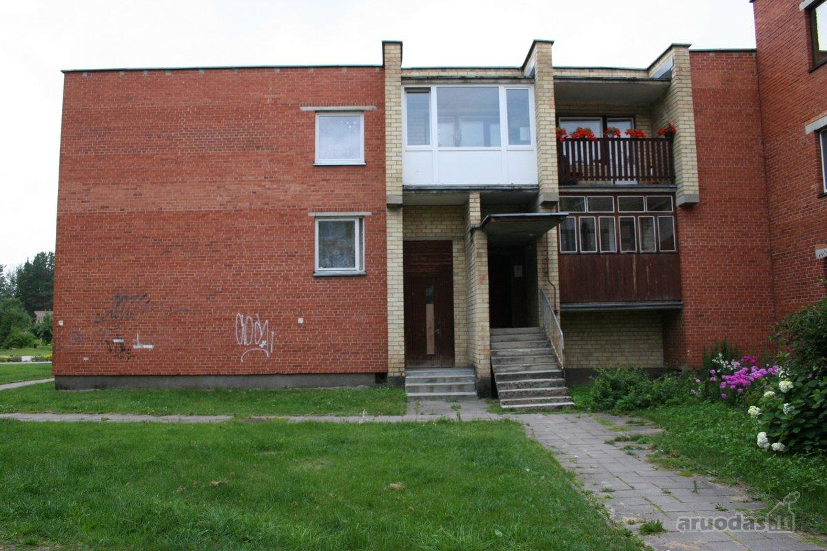 Varėnos m., Sporto g., 2 kambarių butas