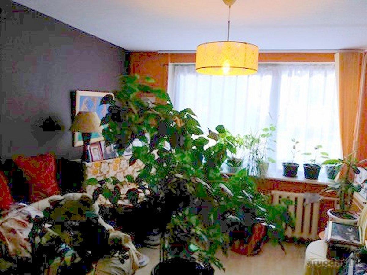 Šiauliai, Šimšė, Vilniaus g., 2 kambarių butas