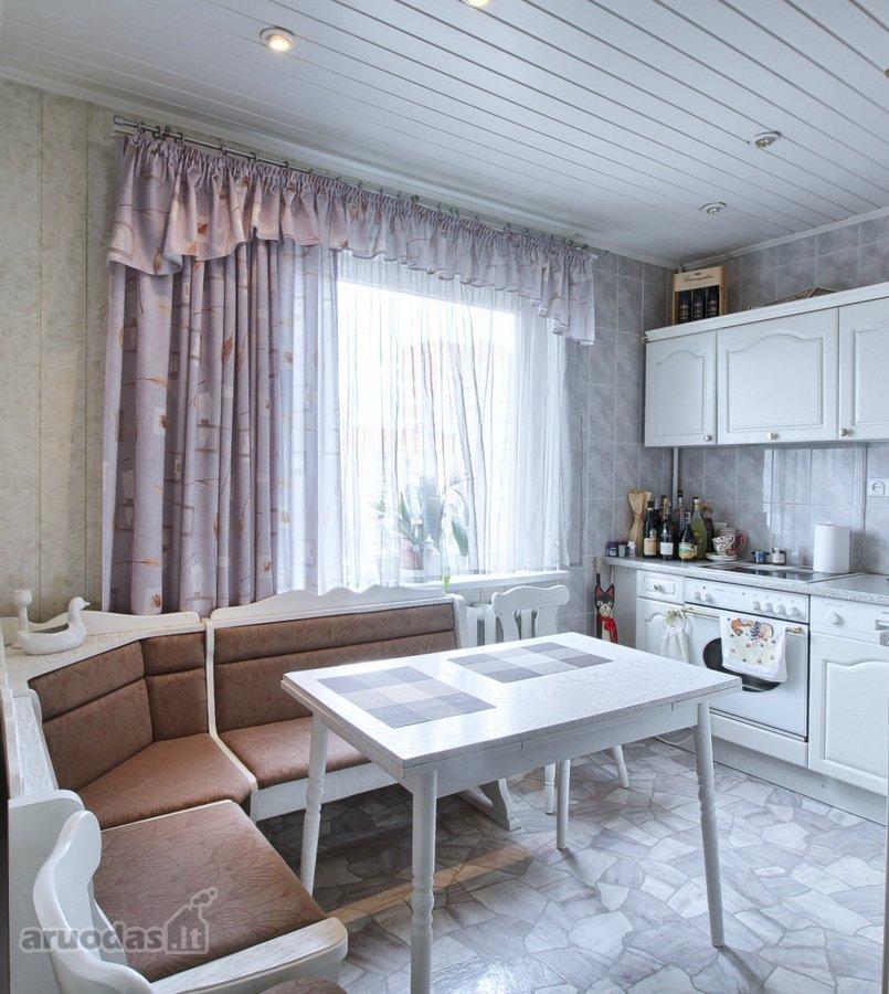 Klaipėda, Vingis, Smiltelės g., 2 kambarių butas