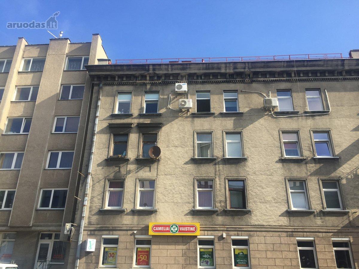 Kaunas, Centras, Miško g., 2 kambarių butas