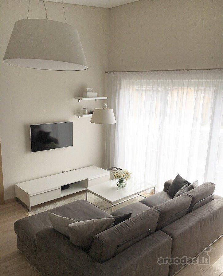 Kaunas, Šilainiai, Pušų g., 3 kambarių butas
