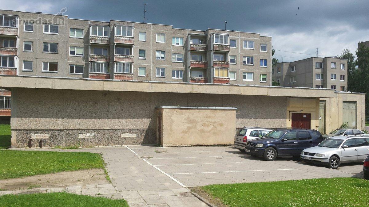 Marijampolės m., Mokolai, Mokolų g., namų valdos paskirties sklypas