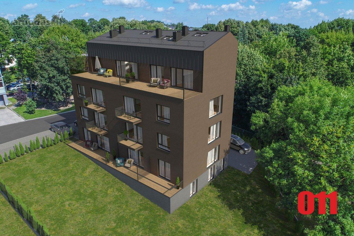 Kaunas, Sargėnai, Tvenkinio g., 1 kambario butas