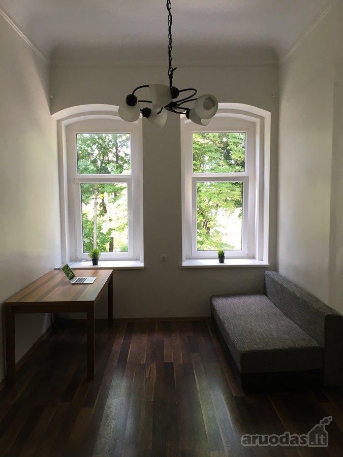 Kaunas, Panemunė, Plento g., 2 kambarių butas
