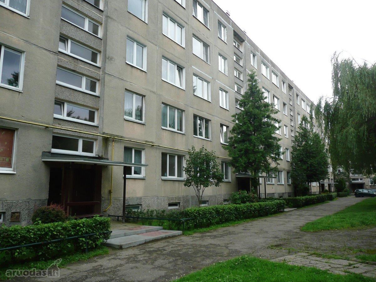 Kaunas, Žaliakalnis, Savanorių pr., 3 kambarių butas