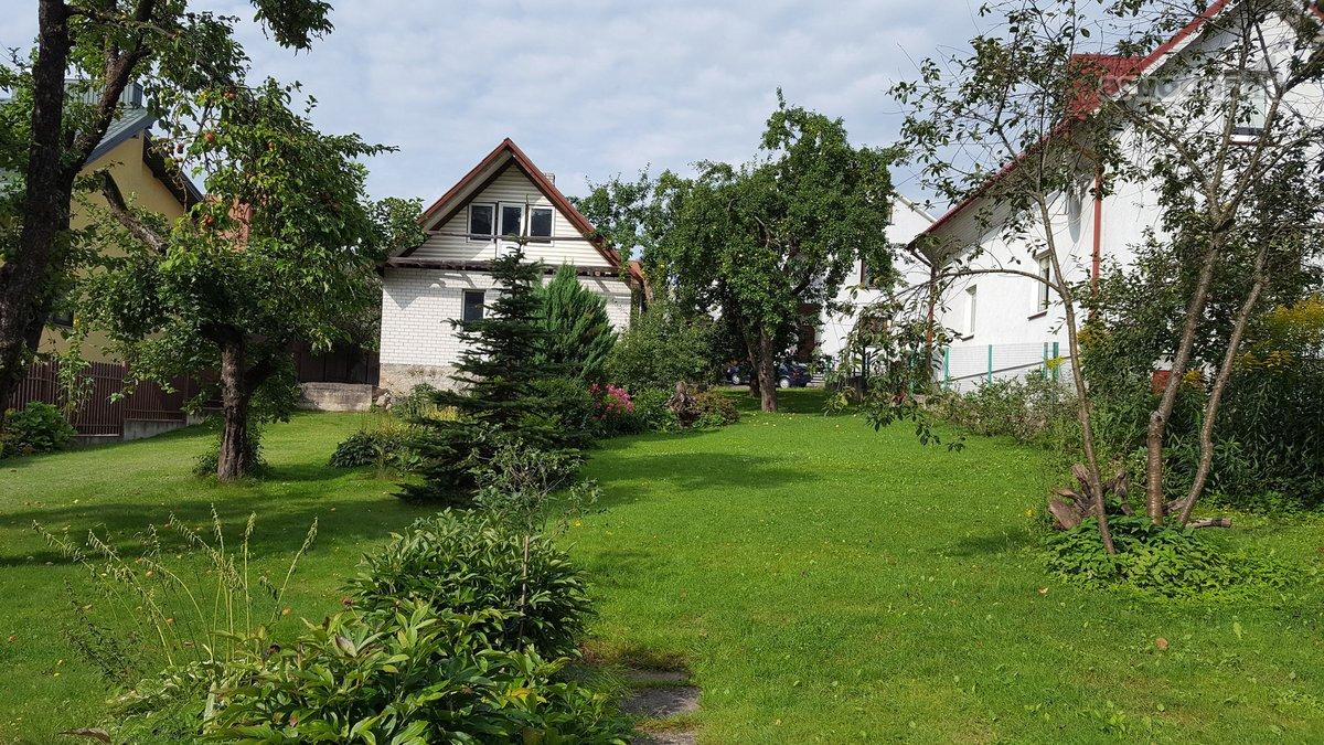 Vilnius, Baltupiai, Kalvarijų Sodų 2-oji g., kolektyvinis sodas sklypas