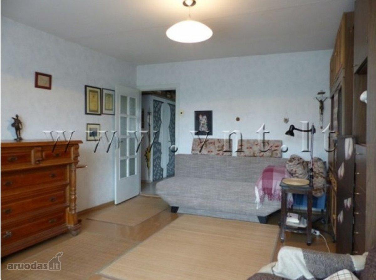 Klaipėda, Mažasis kaimelis, Panevėžio g., 2 kambarių butas