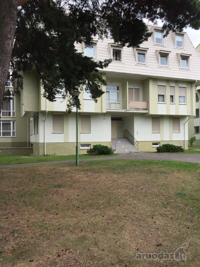 Palanga, Plytų g., 3 kambarių butas
