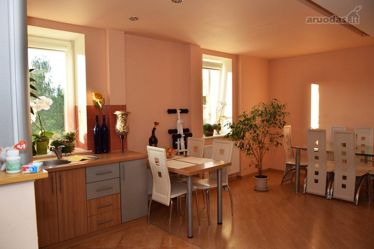 Alytus, Likiškėliai, Jurgiškių g., 3 kambarių butas