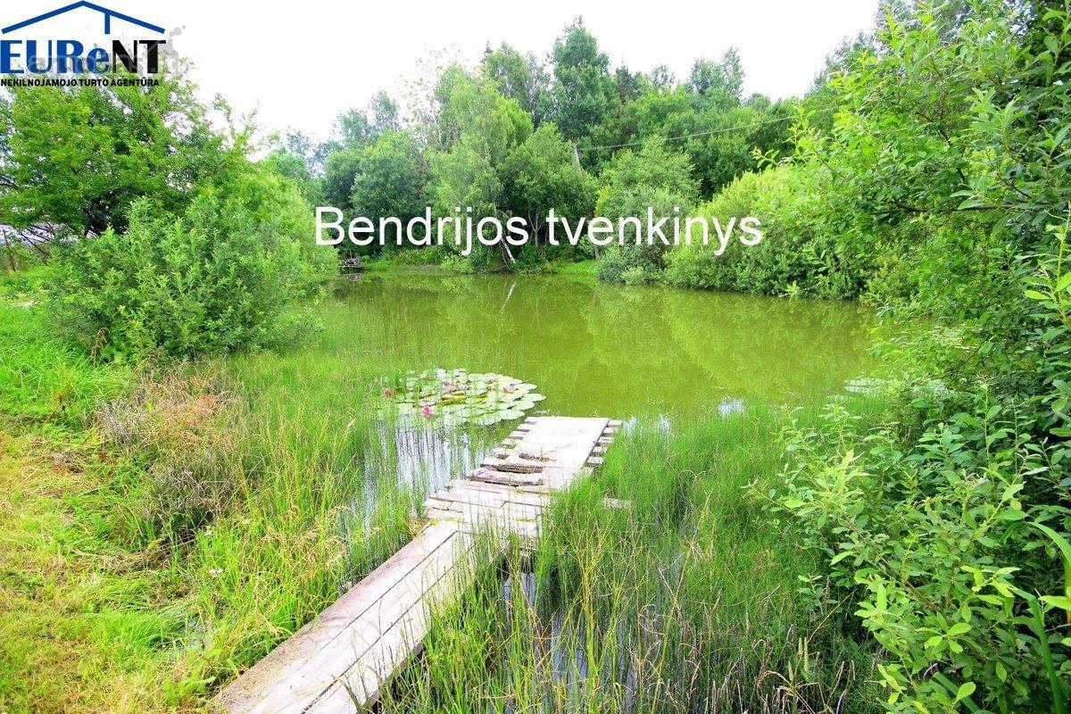 Vilnius, Skaidiškės, kolektyvinis sodas sklypas