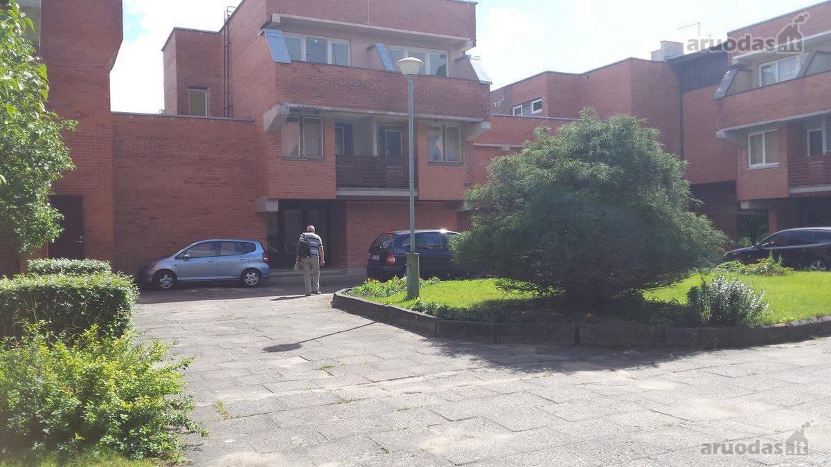 Palanga, Mokyklos g., 1 kambario butas