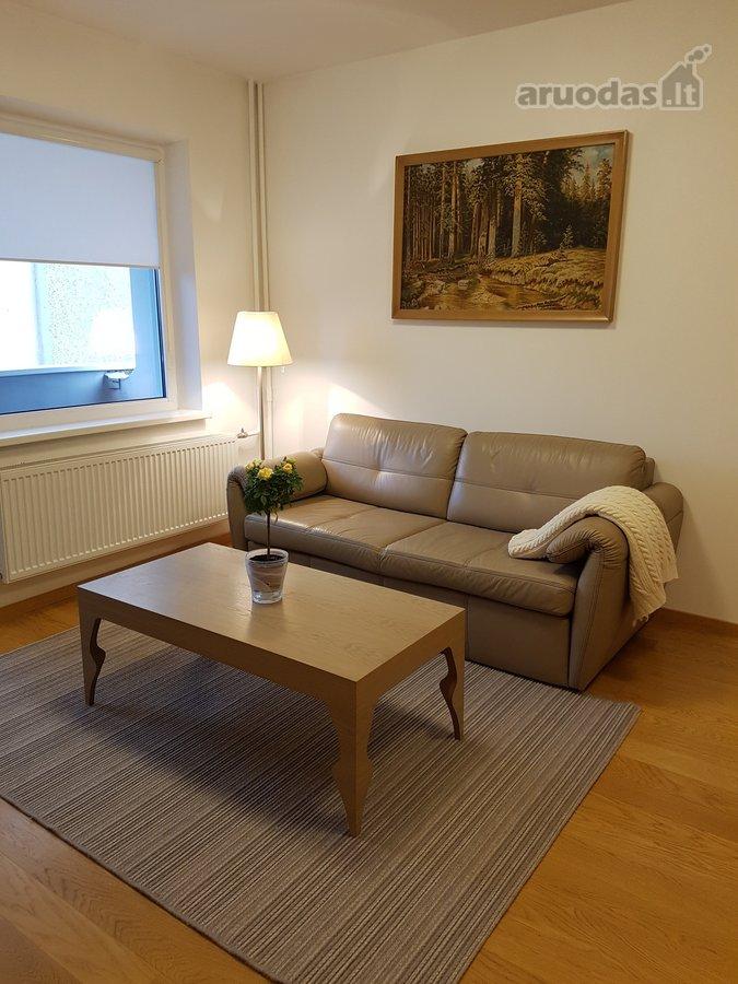 Kaunas, Šilainiai, Rasytės g., 2 kambarių butas