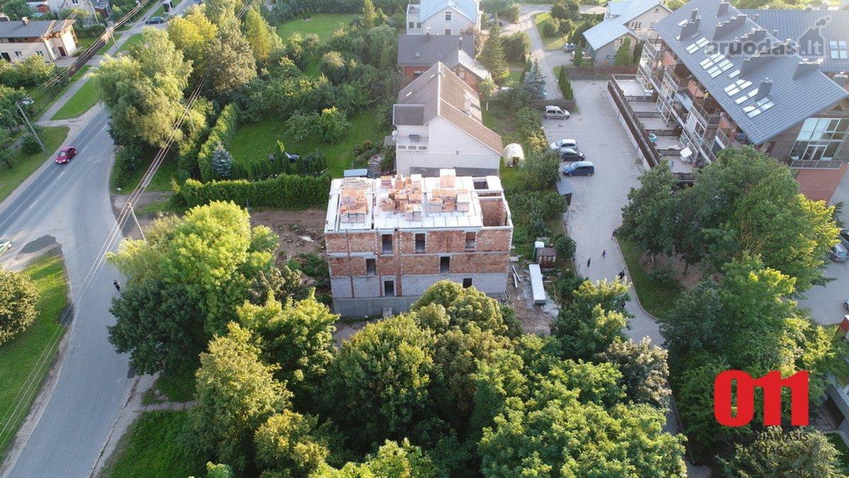 Kaunas, Sargėnai, Tvenkinio g., 3 kambarių butas